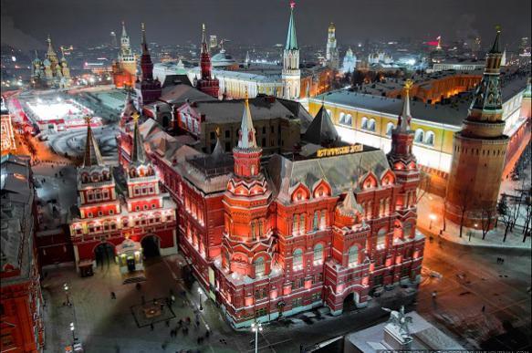 Аренда квартир с видом на Кремль доходит до 2 млн рублей в месяц
