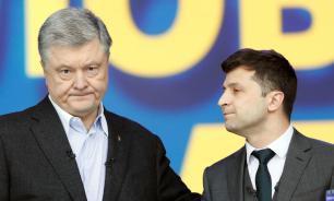 Социологи: дебаты повысили рейтинг Зеленского и снизили симпатии к Порошенко