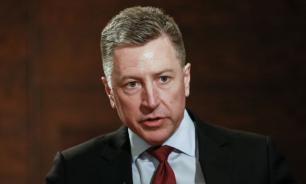 Волкер поставил ультиматум России относительно возвращения в G8