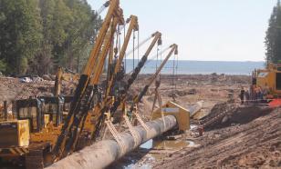 """Главред SZ: санкции США против """"Северного потока-2"""" лицемерны"""