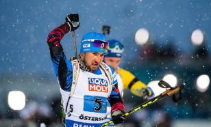 Назван состав сборной России на мужскую индивидуальную гонку ЧМ
