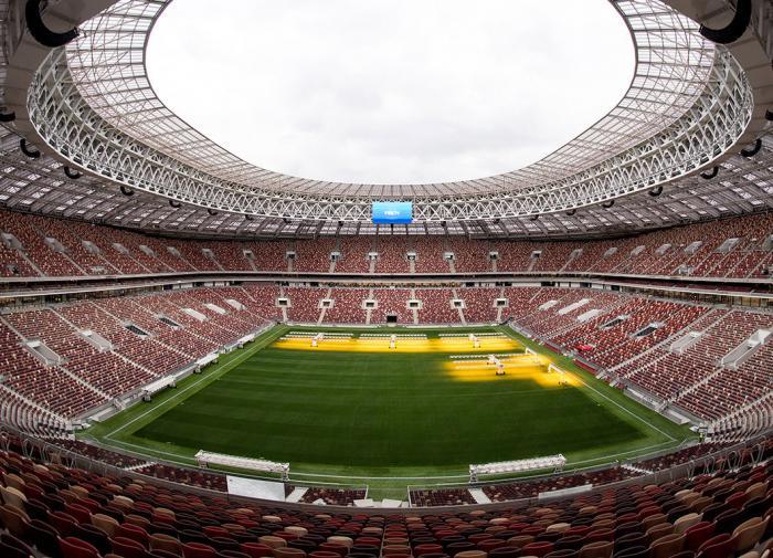 Россия может принять часть матчей молодёжного Евро-2021