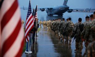 Политолог рассказал, почему США отказались от практики военных интервенций