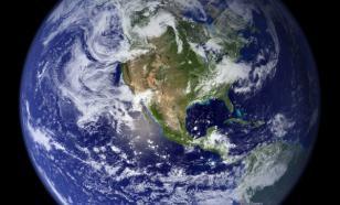 Земля 4 млрд лет назад была полностью покрыта океаном