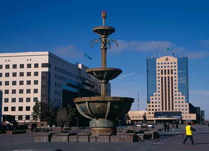 В Казахстане не будет парада в честь Дня Победы