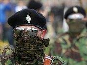 Ирландские террористы возрождают ИРА