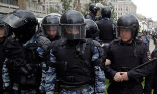 Росгвардия и СПЧ изменят закон о митингах после протестов 12 июня