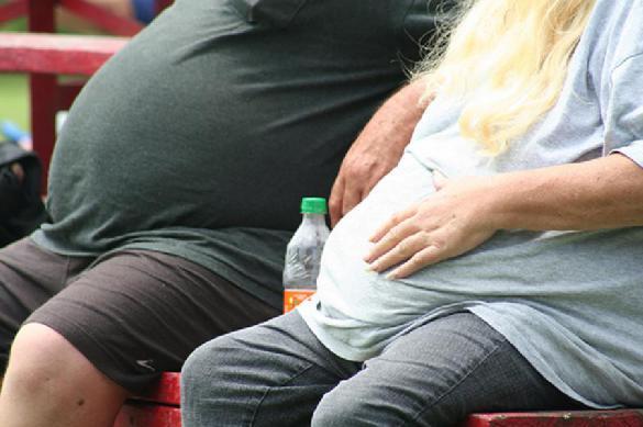 В Англии придумали, как побороть детское ожирение