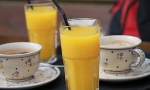 Холодная вода возглавила топ напитков, которые вредны натощак