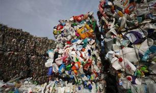 Показанный Путину мусор в селе Ростовской области уже вывезли - губернатор