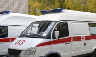 В Пензе школьник умер во время урока английского