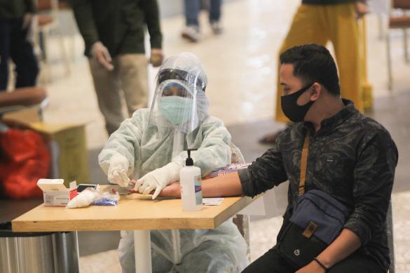 Япония: из 44 тысяч проверенных на COVID-19 переболел 191 человек