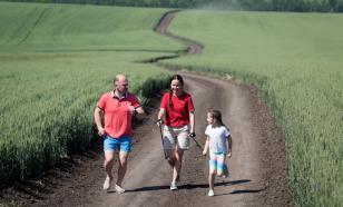 Российским школьникам расскажут о семейных ценностях