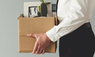 Минтруд назвал сферы экономики с наиболее высоким риском увольнения