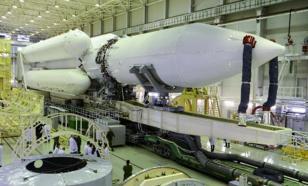 """Центр Хруничева готовит серийные ракеты """"Ангара"""" для военных"""