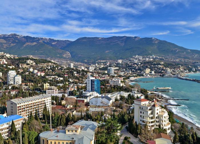 Экспертам ОБСЕ посоветовали набраться мужества и приехать в Крым