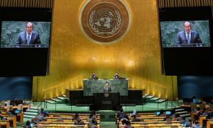 Лавров: США придумали новый крестовый поход против инакомыслящих