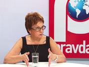 Ольга Барковец: кадетские корпуса - это соцзаказ