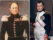 Наполеон и Александр I — в новом свете