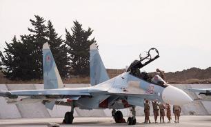 США не могут доказать бомбардировки Россией мирных объектов в Сирии