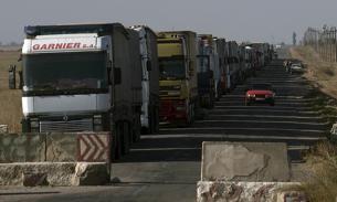 Ход фурой: Куда дороги заведут Евросоюз