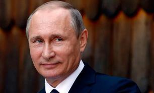 Путин рассказал о своих секретах успеха и будущем президенте России