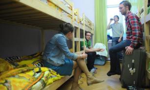 Власти Москвы начали закрывать хостелы в жилых домах