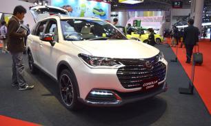 Европейская Toyota Corolla получила кросс-версию