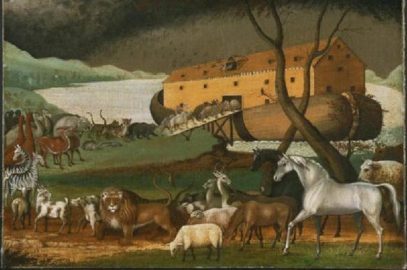 Историю о Ноевом ковчеге признали древнейшим примером фейковой новости