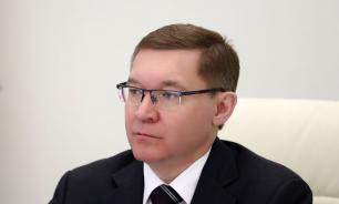Глава Минстроя России был госпитализирован с коронавирусом