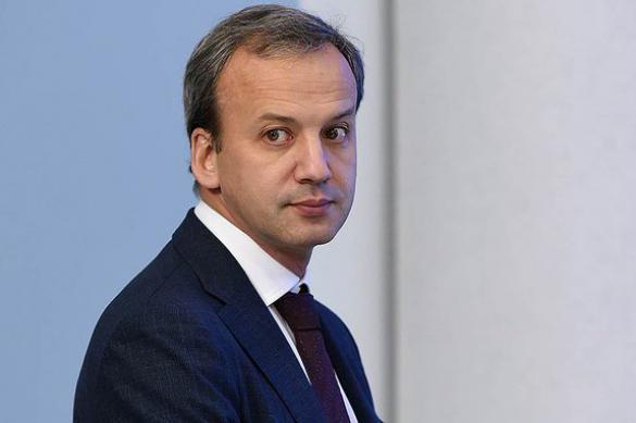 """Аркадий Дворкович: """"Россия восстановится через 2-3 года после кризиса"""""""