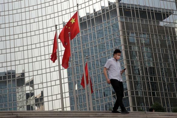 Китай готовится к возвращению американских листинговых компаний