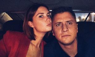 Агата Муцениеце и Павел Прилучный официально развелись
