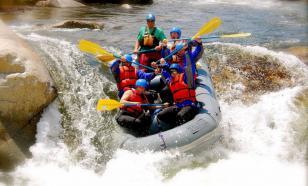 В Псковской области будут развивать водный туризм