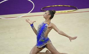 В Швейцарии тренеров по гимнастике уволили за крики на спортсменок