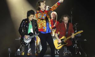 Рок-группа The Rolling Stones выпустила песню 1974 года