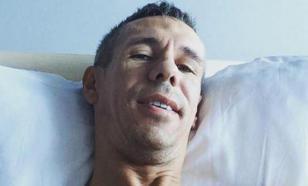 Мать Алексея Панина умерла из-за коронавируса