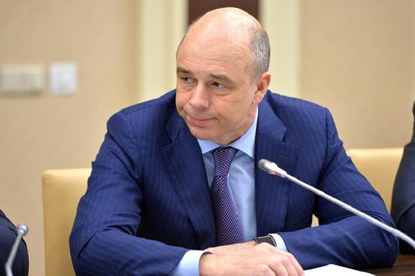 Россия профинансирует все расходы в случае санкций против госдолга