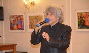 500 песен Симона Осиашвили
