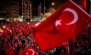 В Турции полным ходом идет еще один переворот - мнение