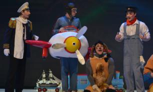 Театр Армии: на 5 мая запланирован побег игрушек
