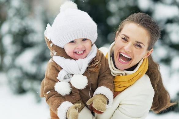 Как не заболеть зимой: полезные советы
