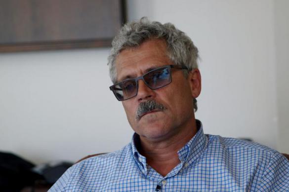 СК: Родченков передал WADA фальсифицированную базу данных спортсменов