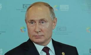 Путин выразил озабоченность снижением доходов россиян