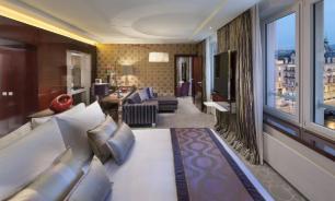 """С 1 января небольшие гостиницы будут штрафовать за отсутствие """"звезд"""""""