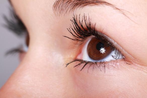 Коронавирусом можно заразиться через глаза