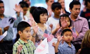 Байден законодательно запретил американцам нападать на азиатов