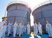 """""""Реабилитация кошмара"""": Фукусиме угрожает водородный взрыв?"""