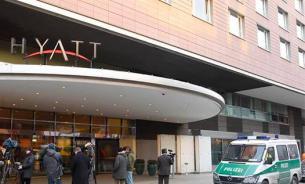 Hyatt отказывается показывать постояльцам порнографию