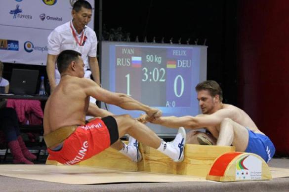 В Якутске пройдет чемпионат мира по мас-рестлингу